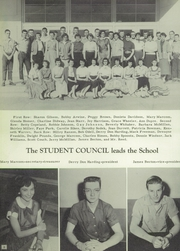 Page 12, 1954 Edition, Levelland High School - El Lobo Yearbook (Levelland, TX) online yearbook collection