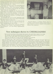 Page 13, 1954 Edition, Levelland High School - El Lobo Yearbook (Levelland, TX) online yearbook collection