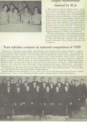 Page 17, 1954 Edition, Levelland High School - El Lobo Yearbook (Levelland, TX) online yearbook collection