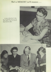Page 8, 1954 Edition, Levelland High School - El Lobo Yearbook (Levelland, TX) online yearbook collection