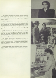 Page 9, 1954 Edition, Levelland High School - El Lobo Yearbook (Levelland, TX) online yearbook collection