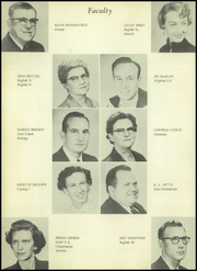 Page 12, 1956 Edition, Levelland High School - El Lobo Yearbook (Levelland, TX) online yearbook collection