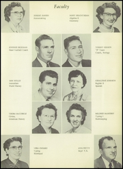 Page 13, 1956 Edition, Levelland High School - El Lobo Yearbook (Levelland, TX) online yearbook collection