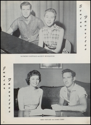 Page 10, 1957 Edition, Levelland High School - El Lobo Yearbook (Levelland, TX) online yearbook collection