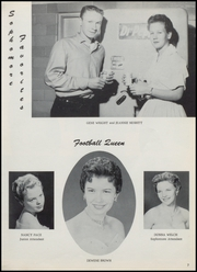 Page 11, 1957 Edition, Levelland High School - El Lobo Yearbook (Levelland, TX) online yearbook collection