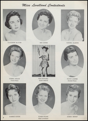Page 12, 1957 Edition, Levelland High School - El Lobo Yearbook (Levelland, TX) online yearbook collection