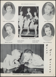 Page 13, 1957 Edition, Levelland High School - El Lobo Yearbook (Levelland, TX) online yearbook collection