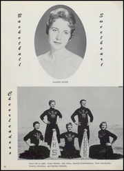Page 14, 1957 Edition, Levelland High School - El Lobo Yearbook (Levelland, TX) online yearbook collection