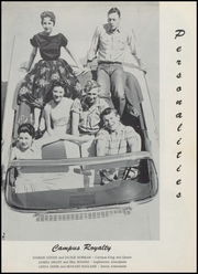 Page 7, 1957 Edition, Levelland High School - El Lobo Yearbook (Levelland, TX) online yearbook collection