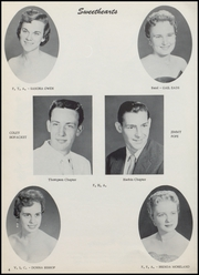 Page 8, 1957 Edition, Levelland High School - El Lobo Yearbook (Levelland, TX) online yearbook collection