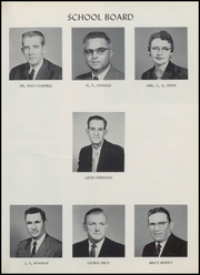 Page 17, 1958 Edition, Levelland High School - El Lobo Yearbook (Levelland, TX) online yearbook collection