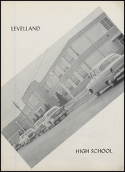 Page 8, 1958 Edition, Levelland High School - El Lobo Yearbook (Levelland, TX) online yearbook collection