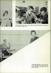Page 11, 1965 Edition, Levelland High School - El Lobo Yearbook (Levelland, TX) online yearbook collection