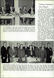 Page 16, 1965 Edition, Levelland High School - El Lobo Yearbook (Levelland, TX) online yearbook collection