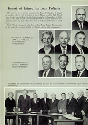 Page 8, 1965 Edition, Levelland High School - El Lobo Yearbook (Levelland, TX) online yearbook collection