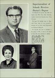 Page 9, 1965 Edition, Levelland High School - El Lobo Yearbook (Levelland, TX) online yearbook collection