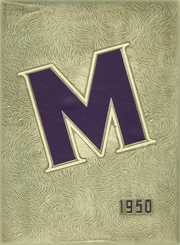 1950 Edition, Muleshoe High School - Eagle Yearbook (Muleshoe, TX)
