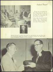 Page 14, 1956 Edition, Muleshoe High School - Eagle Yearbook (Muleshoe, TX) online yearbook collection