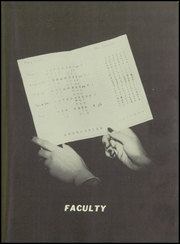 Page 15, 1956 Edition, Muleshoe High School - Eagle Yearbook (Muleshoe, TX) online yearbook collection