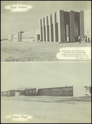 Page 8, 1956 Edition, Muleshoe High School - Eagle Yearbook (Muleshoe, TX) online yearbook collection