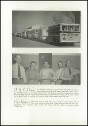 Page 16, 1940 Edition, Pampa High School - Harvester Yearbook (Pampa, TX) online yearbook collection