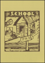 Page 11, 1941 Edition, Pampa High School - Harvester Yearbook (Pampa, TX) online yearbook collection