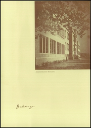 Page 14, 1941 Edition, Pampa High School - Harvester Yearbook (Pampa, TX) online yearbook collection