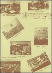 Page 8, 1941 Edition, Pampa High School - Harvester Yearbook (Pampa, TX) online yearbook collection