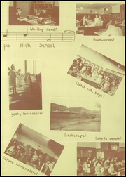 Page 9, 1941 Edition, Pampa High School - Harvester Yearbook (Pampa, TX) online yearbook collection