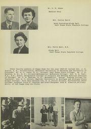 Page 16, 1944 Edition, Pampa High School - Harvester Yearbook (Pampa, TX) online yearbook collection