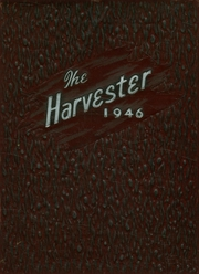 Page 1, 1946 Edition, Pampa High School - Harvester Yearbook (Pampa, TX) online yearbook collection