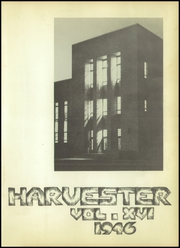 Page 5, 1946 Edition, Pampa High School - Harvester Yearbook (Pampa, TX) online yearbook collection