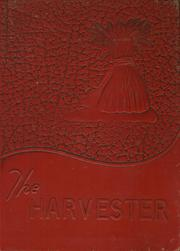 Page 1, 1954 Edition, Pampa High School - Harvester Yearbook (Pampa, TX) online yearbook collection