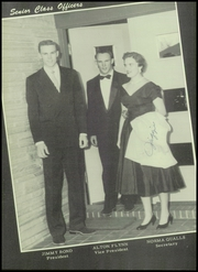 Page 22, 1954 Edition, Pampa High School - Harvester Yearbook (Pampa, TX) online yearbook collection