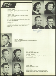 Page 26, 1954 Edition, Pampa High School - Harvester Yearbook (Pampa, TX) online yearbook collection