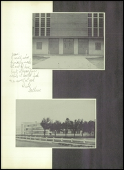 Page 9, 1954 Edition, Pampa High School - Harvester Yearbook (Pampa, TX) online yearbook collection