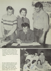 Page 11, 1955 Edition, Pampa High School - Harvester Yearbook (Pampa, TX) online yearbook collection