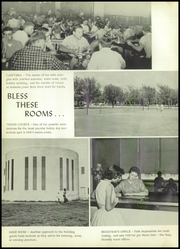 Page 12, 1958 Edition, Pampa High School - Harvester Yearbook (Pampa, TX) online yearbook collection