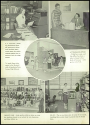 Page 14, 1958 Edition, Pampa High School - Harvester Yearbook (Pampa, TX) online yearbook collection
