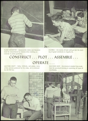 Page 15, 1958 Edition, Pampa High School - Harvester Yearbook (Pampa, TX) online yearbook collection