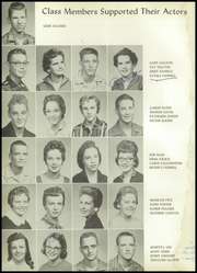 Page 56, 1958 Edition, Pampa High School - Harvester Yearbook (Pampa, TX) online yearbook collection