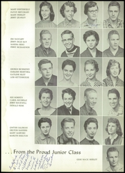 Page 61, 1958 Edition, Pampa High School - Harvester Yearbook (Pampa, TX) online yearbook collection