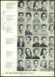 Page 69, 1958 Edition, Pampa High School - Harvester Yearbook (Pampa, TX) online yearbook collection