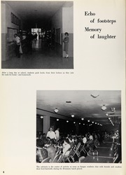Page 12, 1963 Edition, Pampa High School - Harvester Yearbook (Pampa, TX) online yearbook collection
