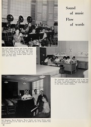Page 16, 1963 Edition, Pampa High School - Harvester Yearbook (Pampa, TX) online yearbook collection