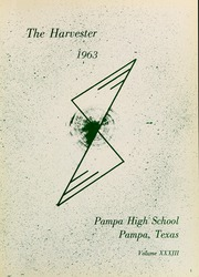 Page 5, 1963 Edition, Pampa High School - Harvester Yearbook (Pampa, TX) online yearbook collection