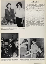 Page 8, 1963 Edition, Pampa High School - Harvester Yearbook (Pampa, TX) online yearbook collection