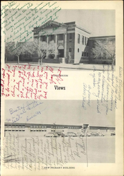 Page 9, 1950 Edition, Snyder High School - Tigers Lair Yearbook (Snyder, TX) online yearbook collection