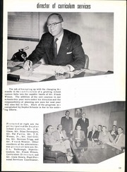 Page 17, 1955 Edition, Snyder High School - Tigers Lair Yearbook (Snyder, TX) online yearbook collection