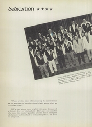 Page 6, 1956 Edition, Snyder High School - Tigers Lair Yearbook (Snyder, TX) online yearbook collection
